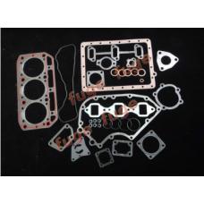 Комплект прокладок двигателя Yanmar 3D84-1