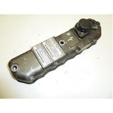 Клапанная крышка Yanmar 3TNA66
