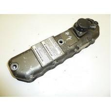 Клапанная крышка Yanmar 3TNC88