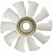 Вентилятор двигателя (крыльчатка) Yanmar 3TNE68