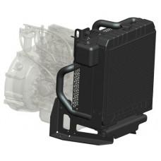 Радиатор водяной Yanmar 3TNE74