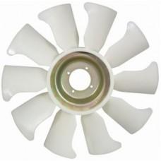 Вентилятор двигателя (крыльчатка) Yanmar 3TNE82