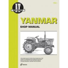 Yanmar YM195D