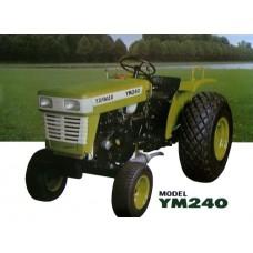 Yanmar YM240D