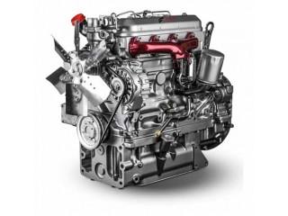 О моторах Yanmar
