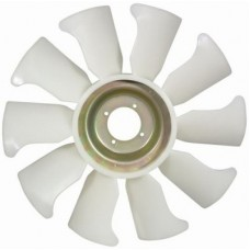 Вентилятор двигателя (крыльчатка) Yanmar 3TNE74